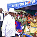 Museveni graces Kampala women's day fete