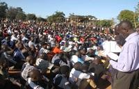 UPDF recruitment team overwhelmed in Gulu
