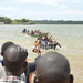Uganda ready for the first ever dragon boat race