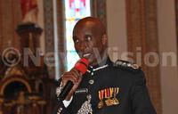 Kayihura explains Kaweesi's rapid promotions