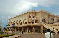 Why Gaddafi built Old Kampala Mosque