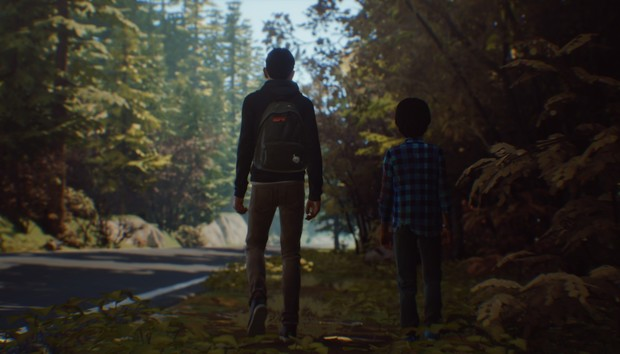 Life is Strange 2, Episode One review: The hard road
