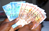 Shilling sheds value as interbank demand piles