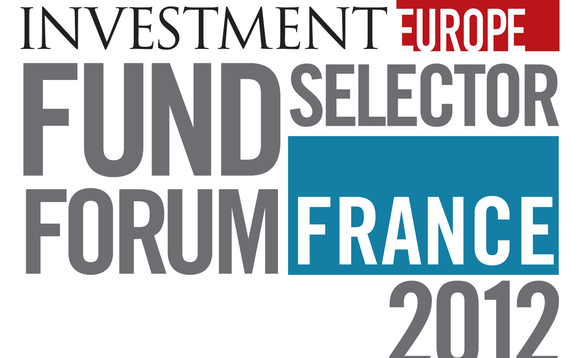 InvestmentEurope Fund Selector Forum France