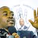 Young opposition leader plotting Zimbabwe poll upset