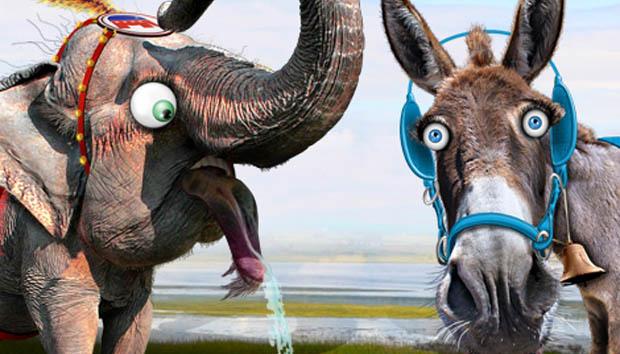 elephantdonkey100665332orig