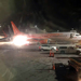 Two jets collide on ground at Toronto airport