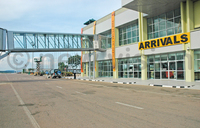 Entebbe Airport: Today's flights
