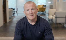 In June, Woodford offered a video apology for suspending the Equity Income fund. Photo: Woodford Investment Management/YouTube