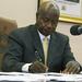 President Museveni's speech at Anti-gay Bill signing