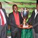 Golf: Uganda Open winner declines to go pro