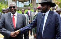 S.Sudan hires US lobby group to block war crimes court