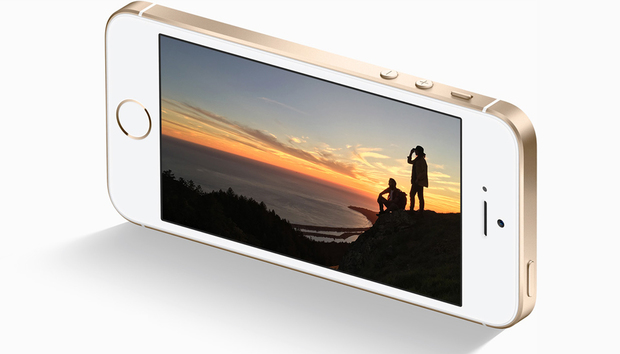Meet the new iPhone SE, better known as the iPhone 7