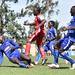FUFA Big League in dire straits