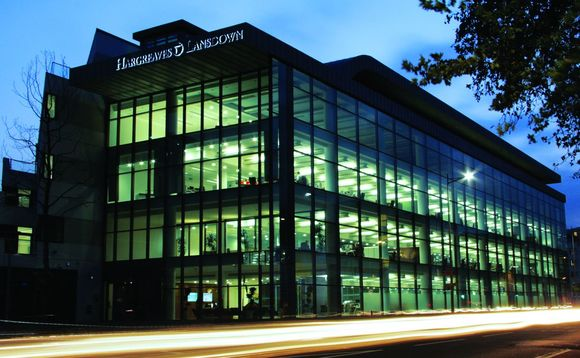 Hargreaves Lansdown's assets under administration grew to £91.6bn in the period up to 30 June