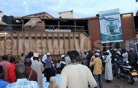Police raid Nakasero Tabliq Mosque