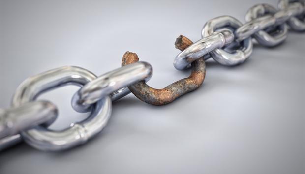 weak-chain