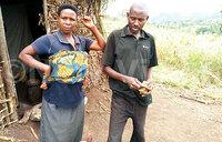 Spotlight on forest encroachment in western Uganda