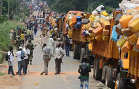 Aid groups sound alarm over CAR conflict victims