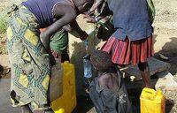 VAT on water to raise sh8b