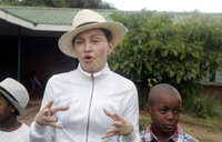 Malawi court allows Madonna to adopt twin girls