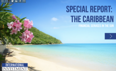 Special report on the Caribbean: Financial services in the sun