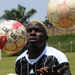 Former Express player Kirumira urges patience