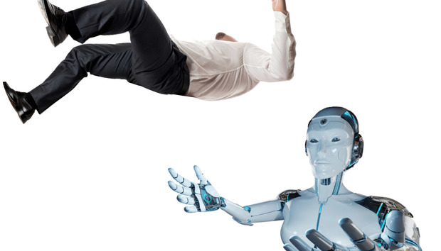 Tech Cynic - Would you trust AI with your life?
