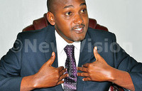 Amending KCCA Act is for a good cause - Tumwebaze