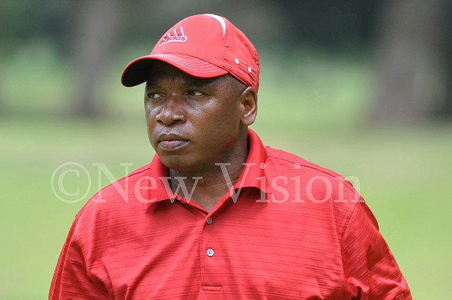 yaruhanga shocked the youngsters in 2011 to grab the open