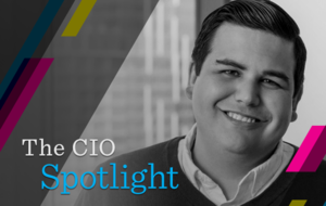 CIO Spotlight: Jason Pratts, Appetize Technologies