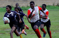 Lady Rugby Cranes welcome underdog tag