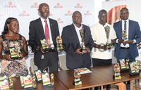 Two cars for a hole-in-one at Entebbe Chairman's Cup