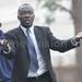 Masavu coach Gitta given four match ban