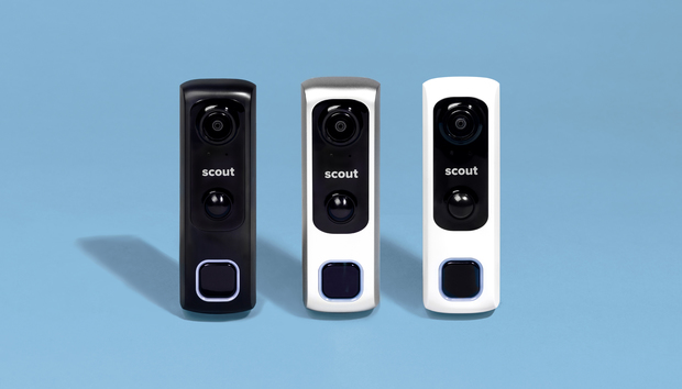 Scout Video Doorbell review: More bells and whistles than you might expect for the price