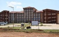 Flashback: Soroti University opens