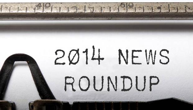 2014-news-roundup