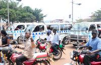 Taxi drivers' strike: IGP convenes crisis meeting