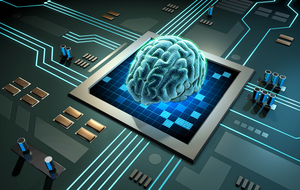 Chipmakers size up the AI opportunity