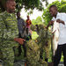UPDF impounds 18 vehicles for transporting immature fish