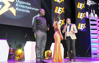 Vision Group boosts Uganda Entertainment Awards