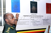 You can get a passport in hours