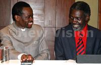 Dialogue over age limit proposal - Kenya's Lumumba