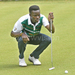 Ugandan golfers for U.S amateur golf qualifiers