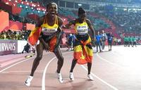 World Athletics suspends Tokyo Olympics qualifying until December
