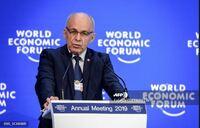 World Economic Forum 2019 kicks off
