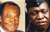 The Heckmans served Uganda generously