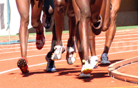 IAAF introduce new race in Kampala event