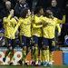Arsenal beat Portsmouth to reach FA Cup quarters