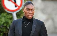 Semenya accuses IAAF of treating her like 'human guinea pig